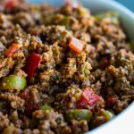 Puerto Rican Picadillo (Spiced Ground Beef)